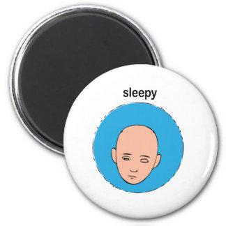 sleepy magnets