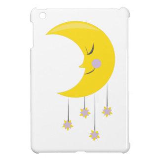 Sleepy Moon iPad Mini Covers