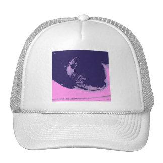 Sleepy Otter Trucker Hat