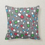sleepy pills pillows