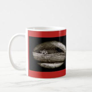 Sleepy Spots Coffee Mug