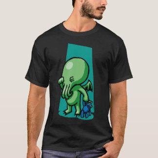 Sleepytime Cthulhu T-Shirt