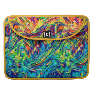 Sleeve MacBook PRO Fluid Colors