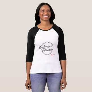 Sleeve tee-shirt long Woman T-Shirt