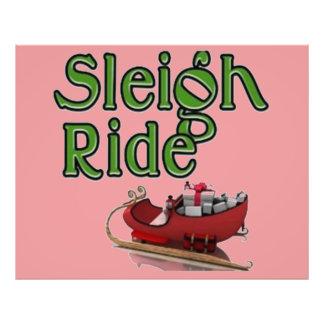 Sleigh Ride Photo