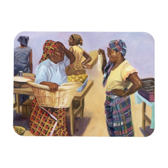 Sleight of Hand 1997 Rectangular Photo Magnet