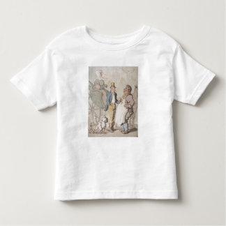 Slender Billy, Travellers taking refreshment (w/c Toddler T-Shirt