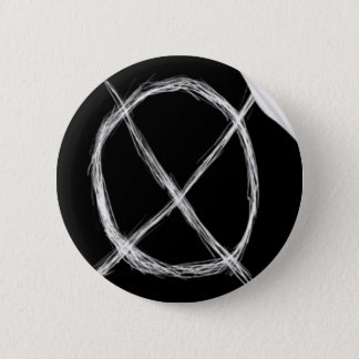 Slenderman Button