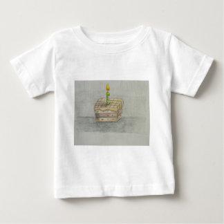 slice cake baby T-Shirt