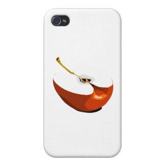 slice iPhone 4/4S cases