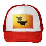 Slice of Earth Hats