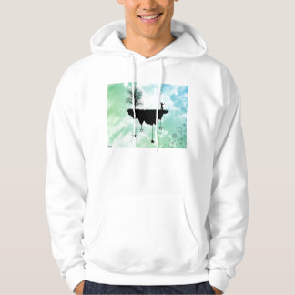 Slice of Earth Hoodie