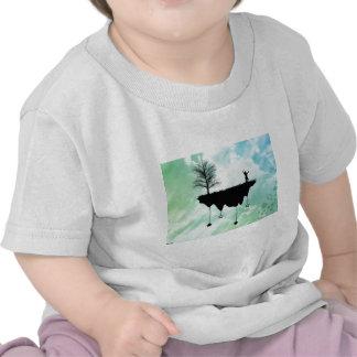 Slice of Earth T-shirt