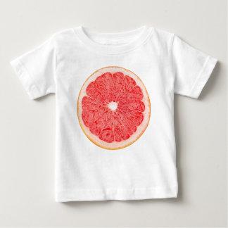 Slice of grapefruit tees