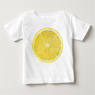 Slice of lemon baby T-Shirt