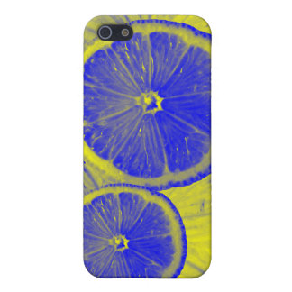 Slice Of Lemon IPhone Case iPhone 5 Cases