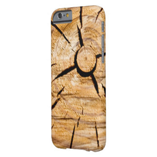 Slice of Life Barely There iPhone 6 Case