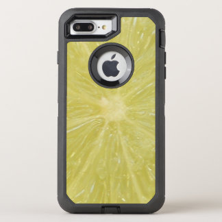 Slice of Lime 1010 OtterBox Defender iPhone 7 Plus Case