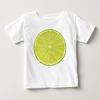 Slice of lime baby T-Shirt