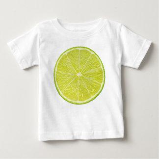 Slice of lime t-shirt