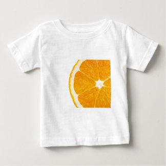 Slice Of Orange Baby T-Shirt