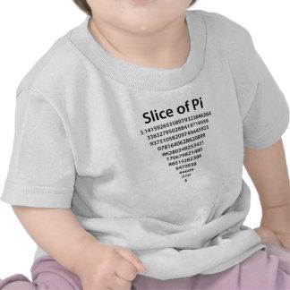 Slice Of Pi Tees