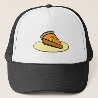 Slice of Pie Trucker Hat