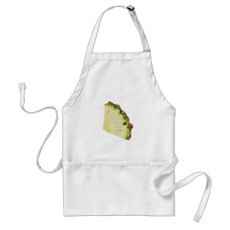 Slice of pineapple standard apron