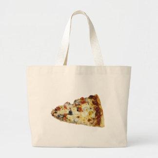 Slice of Pizza Tote Bag