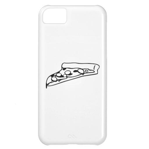 Slice of Pizza iPhone 5C Cases