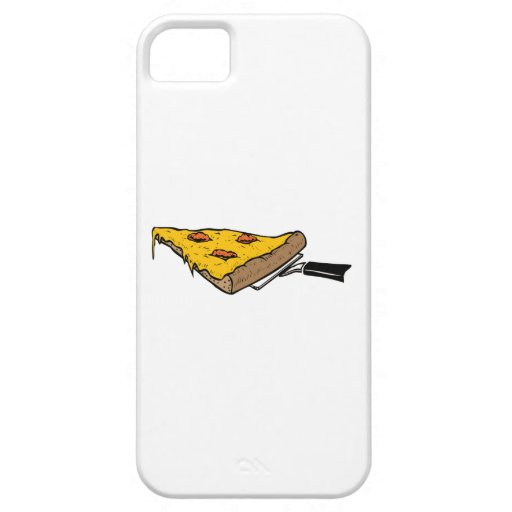 Slice of Pizza iPhone 5/5S Cases