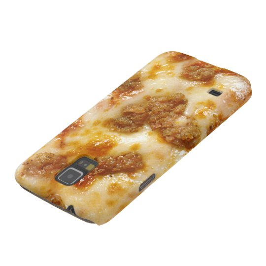 Slice of Pizza Galaxy S5 Cover