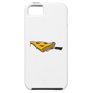 Slice of Pizza iPhone 5 Cover