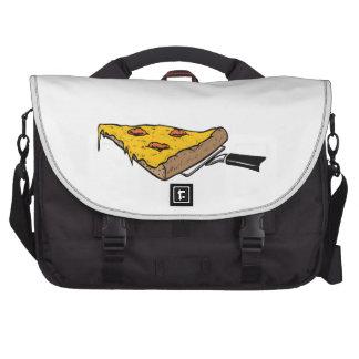 Slice of Pizza Commuter Bag