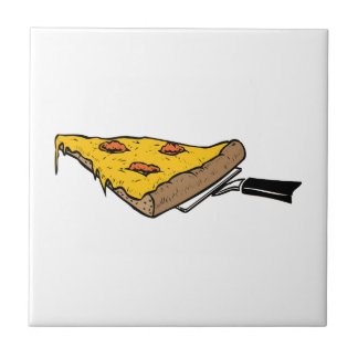 Slice of Pizza Tiles