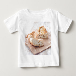 Slice the Bread Baby T-Shirt