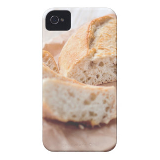 Slice the Bread iPhone 4 Case-Mate Cases
