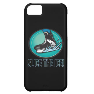 Slice The Ice Case For iPhone 5C