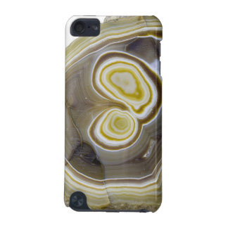 Sliced and Polished Agate Geode iPod Touch (5th Generation) Case