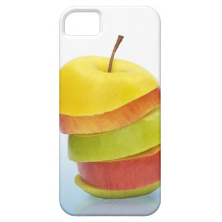 Sliced apple iphone cover iPhone 5 case
