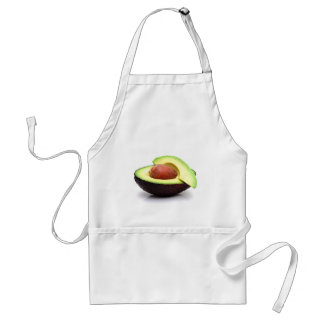Sliced Avocado Standard Apron