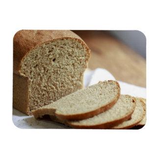 Sliced Bread photo Magnet