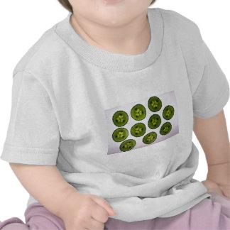Sliced Cucumbers Shirt