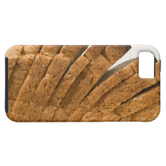 Sliced loaf of bread iPhone 5 cases