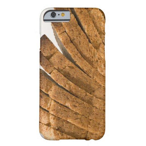Sliced loaf of bread iPhone 6 case
