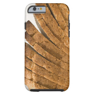 Sliced loaf of bread tough iPhone 6 case
