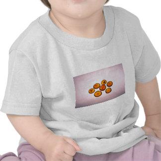 Sliced oranges t-shirt