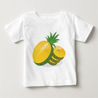 Sliced Pineapple Tees