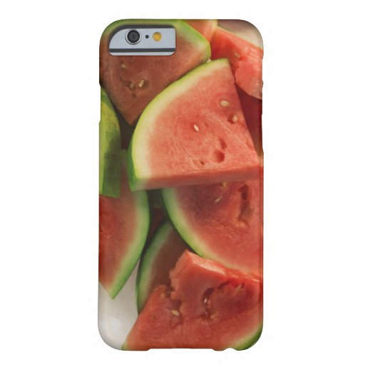 Slices of watermelon iPhone 6 case