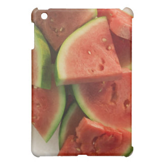 Slices of watermelon cover for the iPad mini